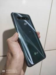 Smartphone LG K 61 128GB 4 Ram Lançamento