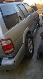 Pecas Nissan pathfinder 3.5 2002 2003