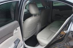 Civic lxs 1.8 câmbio manual 2012 gnv