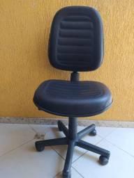 Cadeira Giratória Alta Executiva Martiflex