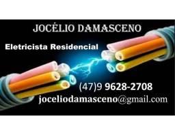 Eletricista residencial com NR 10