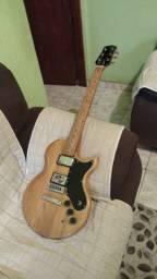Les Paul luthier Espanha