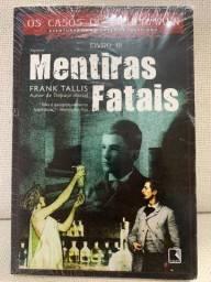 Livro - Mentiras Fatais - Frank Tallis