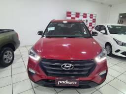 Título do anúncio: Hyundai Creta Sport 2018/2019 Automático