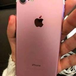 Troco iPhone 7 top