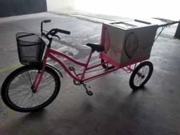 Food Bike Zerada
