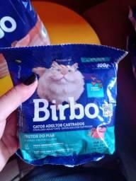Ração para gato Birbo Premium