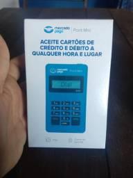Máquina de cartão point mine mercado pago