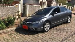 Honda civic lxs - automatico