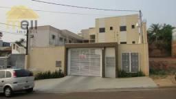Título do anúncio: Apartamento com 1 dormitório para alugar, 40 m² por R$ 750,00/mês - Jardim Colina - Presid