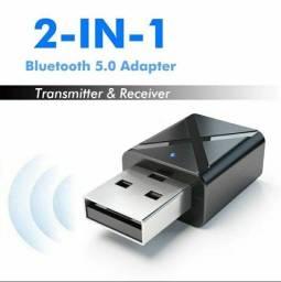 Transmissor e receptor Bluetooth