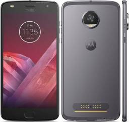 Smartphone Motorola Moto Z2 Play Dual SIM 64GB 4GB Ram