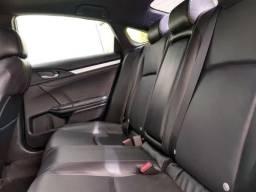 Honda civic 1.5 16v tubo gasolina touring 4p cut