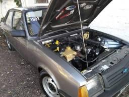 Chevette 1.6 turbo injetado