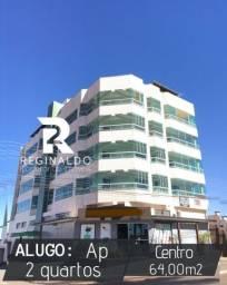 Alugo 2 Apartamentos. Centro de Luziania-GO