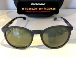 Óculos de Sol Mormaii Original Maui só 3x de R$ 74 + frete Grátis para Maringá