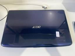 Notebook Acer (Ler Anuncio)