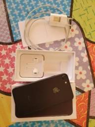 Iphone 7, 128gb, preto