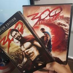 Coleção: 300 (de Zack Snyder)