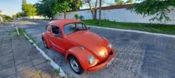 Fusca 1980 1300L