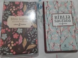 Bíblias Novas NVI