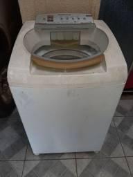 Máquina Brastemp