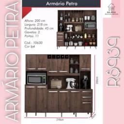 Armário de cozinha armário de cozinha armário de cozinha Ágata
