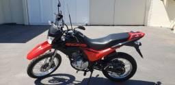 Moto Bros 160 ESDD