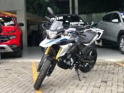 BMW 310 GS 2020