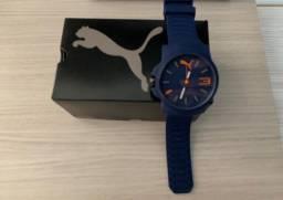 Relógio Puma WR 100m Original