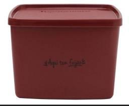 Título do anúncio: Tupperware Jeitoso feijão 800 ml