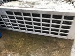 Motor Refrigerador completo para baú