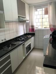 Apartamento Semi-Mobiliado Araucaria