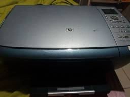 Impressora HP 2355 multifuncional