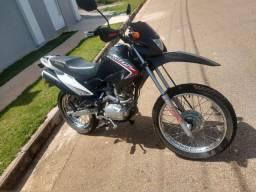 Honda Bros ES 125cc