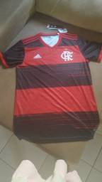 Camisa oficial do Flamengo original (M)