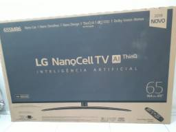 Smart  lg 65 nanocell
