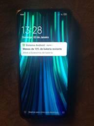 Celular Xiaome