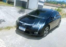 Honda Civic EXS 53.000