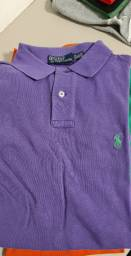 Camisetas Polo Originais