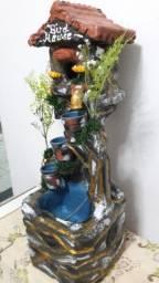 Fontes de Água Decorativas
