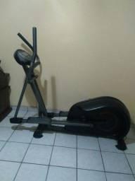 Bicicleta ergométrica elíptico profissional
