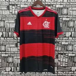 Camisa Flamengo - Aceitamos cartoes/PIX