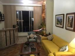 Apartamento com 3 dormitórios à venda, 155 m² por R$ 1.540.000,00 - Laranjeiras - Rio de J