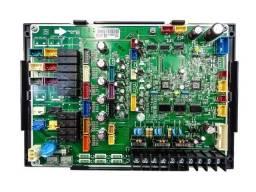 Título do anúncio: conserto de placas eletronicas inverter ,placas eletronicar em geral .