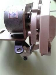 Motor tensor de linha usado  para máquina de bordar BROTHER