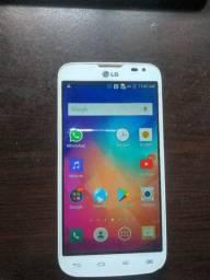 Vendo celular LG L90 200 reais