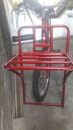 Bicicleta cangueira