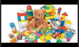Venda de vários brinquedos