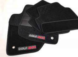 Tapetes Golf Gti/ Golf Sportline /Golf Limited Edition / Golf Sapão